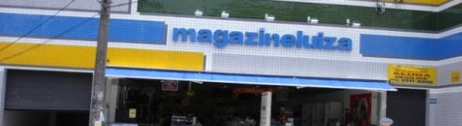 Implantação completa de lojas Magazine Luiza